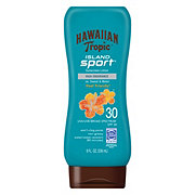 Hawaiian Tropic Island Sport Lotion SPF30