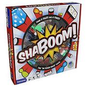 Haywire Shaboom! Game