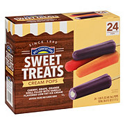 HCF Sweet Treats Cream Pops