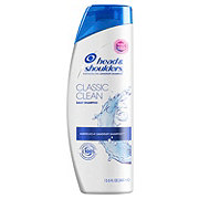 Head & Shoulders Classic Clean Daily Anti-Dandruff Shampoo