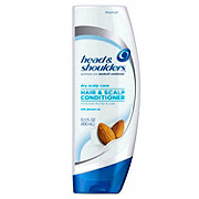 Head & Shoulders Dry Scalp Care with Almond Oil Conditioner