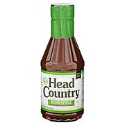 Head Country Homestyle Bar-B-Q Sauce