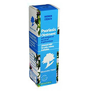 Healing Tree Psoriasis Ointment