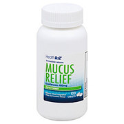 Health A2Z Mucus Relief Expectorant
