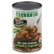 Health Valley 14 Garden Vegetable Soup