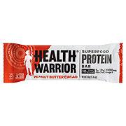 Health Warrior Peanut Butter Cacao