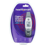 Healthsmart Compact Infrared Digital Ear Thermometer