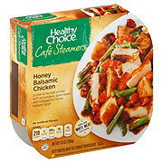 Healthy Choice Simply Steamers Honey Balsamic Chicken
