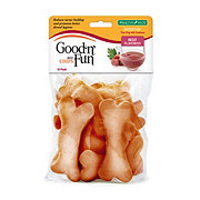 Healthy Hide Good N' Fun Beef Basted Puppy Chips