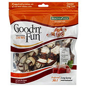 Healthy Hide Good 'n' Fun Triple-Flavor Mini Chews