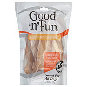 Healthy Hide Good 'n' Fun Chicken Flavored Chips Dog Treats