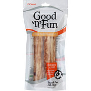 Healthy Hide Good 'n' Fun Chicken Flavored Rolls Dog Treats