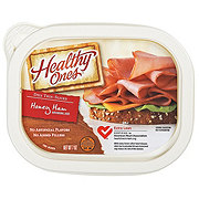 Healthy Ones Deli Thin-Sliced Honey Ham