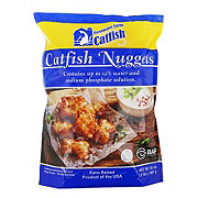 Heartland Catfish Nuggets