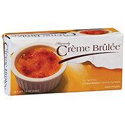 Heavenly Creme Brulee