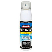 Heb Extra Strength Itch Relief Spray