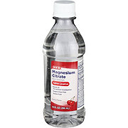 HEB HEB Cherry Citrate Of Magnesia