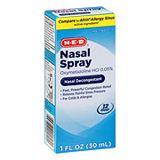 HEB HEB Nasal Sinus Spray