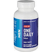 HEB One-a-Day Multi Vitamin