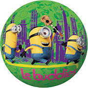 Hedstrom Minions 10 Inch Playball