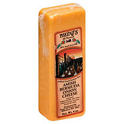 Heini's Amish Bermuda Onion Cheese