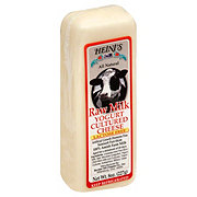 Heini's Raw Milk Yogurt Cheese