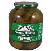 Heinz Heinz Genuine Dill Pickle