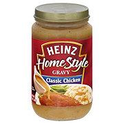 Heinz Home Style Classic Chicken Gravy