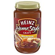 Heinz Mushroom Gravy