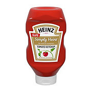 Heinz Simply Tomato Ketchup