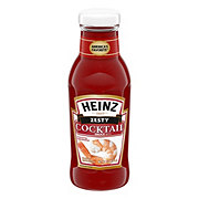 Heinz Zesty Cocktail Sauce