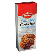 Hellema Coconut Chocolate Country Cookies