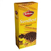 Hellema SunBest Chocolate Multi Grain Biscuits