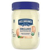 Hellmann's Organic Mayonnaise