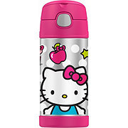 Hello Kitty FUNtainer Bottle, 12oz Colors & Designs May Vary