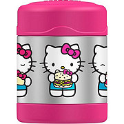 Hello Kitty FUNtainer Food Jar