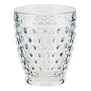 Hemiglass Hobnail Hiball Glass