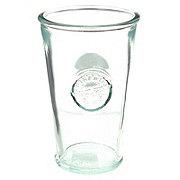 Hemiglass Spanish Glass Tumbler