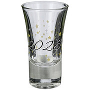 Hemisphere Trading 2019 Shot Glass