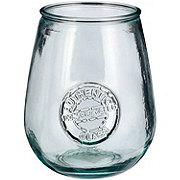 Hemisphere Trading Authentic Stemless Glass