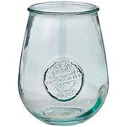 Hemisphere Trading Authentic Stemless Wine Glass