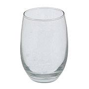 Hemisphere Trading Mikonos Stemless Wine Glass