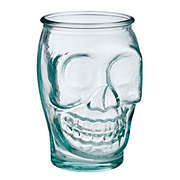 Hemisphere Trading Spanish Wine Glass Skull