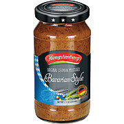 Hengstenberg Bavarian Style Sweet and Spicy Mustard