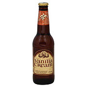 Henry Weinhard's Vanilla Cream Soda