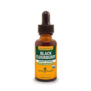 Herb Pharm Alcohol Free Elderberry Extract