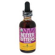 Herb Pharm Better Bitters Classic