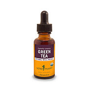 Herb Pharm Green Tea Liquid Extract