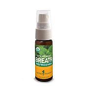 Herb Pharm Herbal Breath Tonic Spray - Spearmint