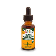 Herb Pharm Kids Black Elderberry